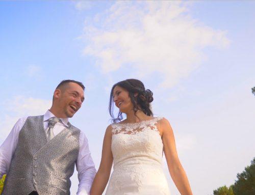 Susana y José Carlos, los planes del amor
